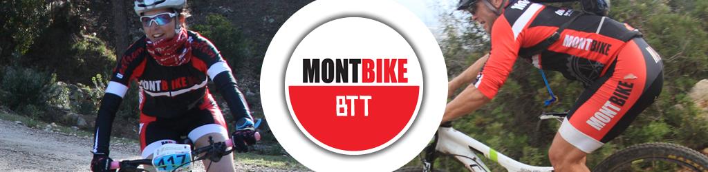 Montbike BTT